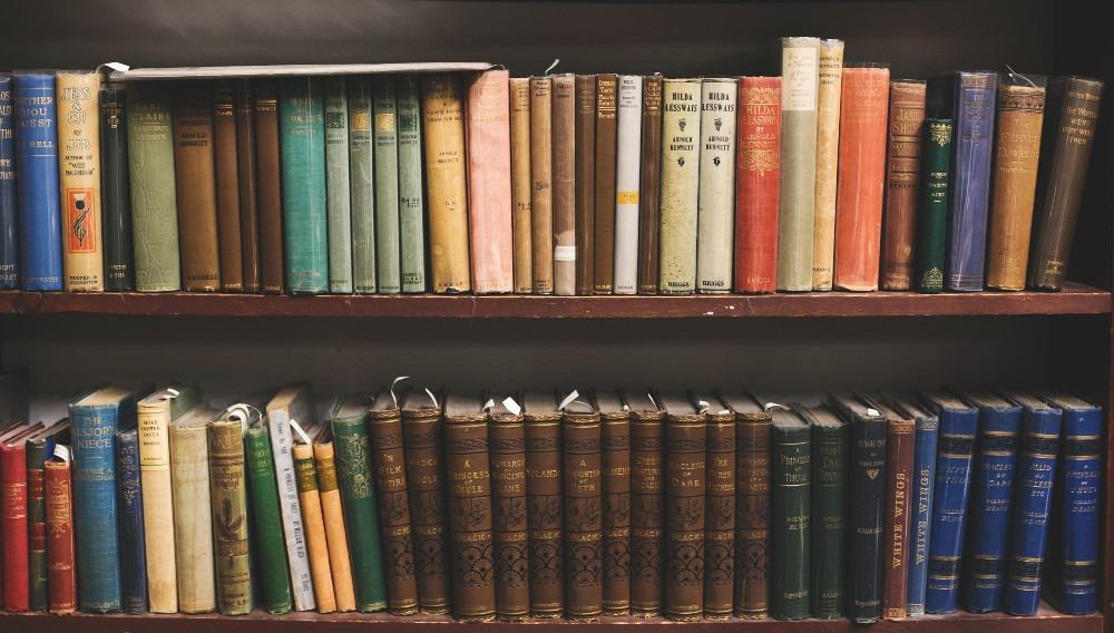 La mia libreria Veronica Papa